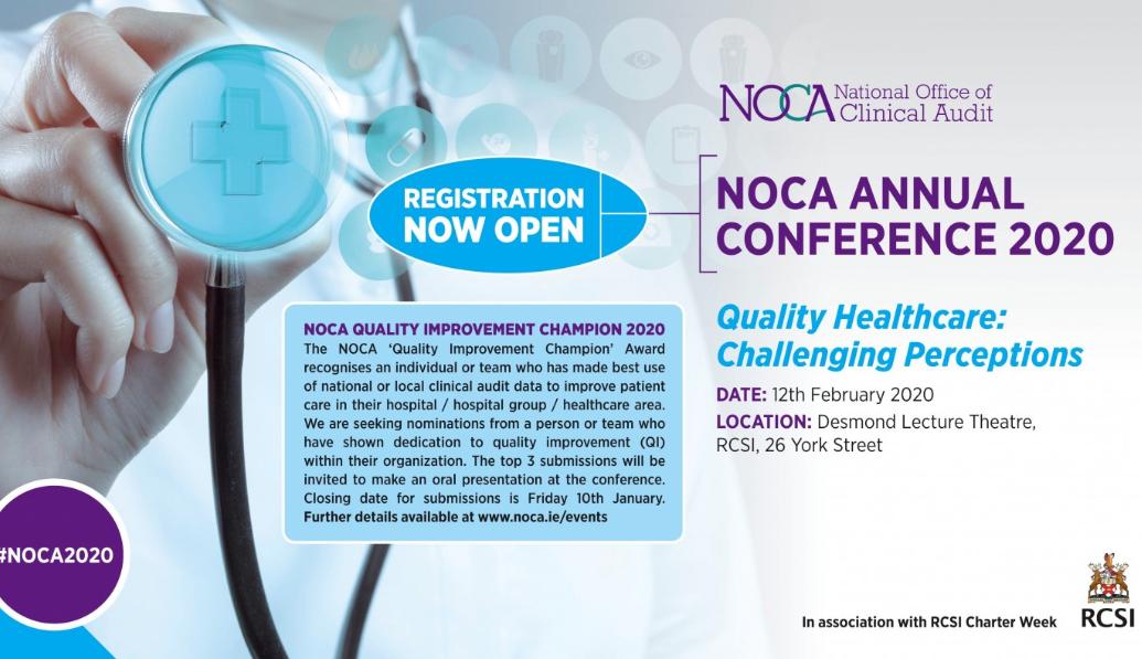 NOCA Annual Conference 2020
