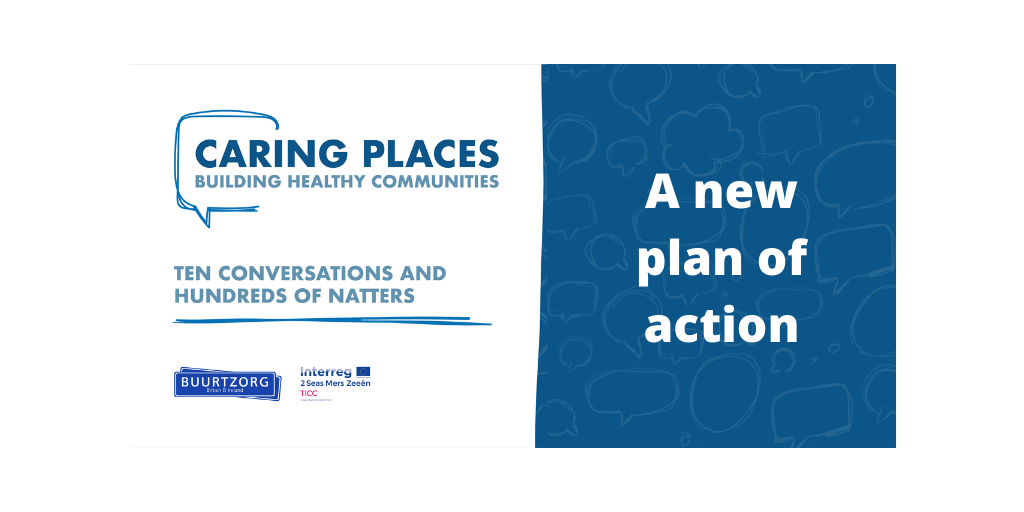 Caring Places, Building Healthy Communities – A new plan