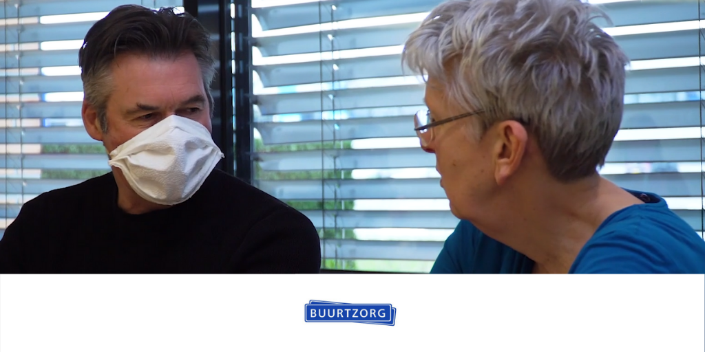 Self-managed neighbourhood care in a global pandemic: how is Buurtzorg doing?