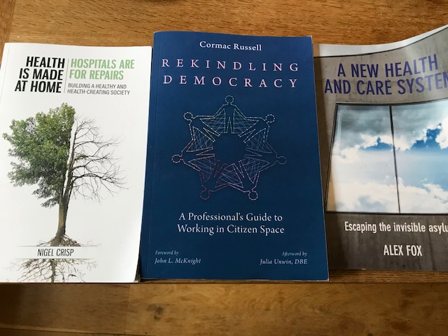 Our recommended reading for the summer holidays!